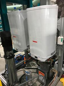 Hochdruck-Reinigungssystem